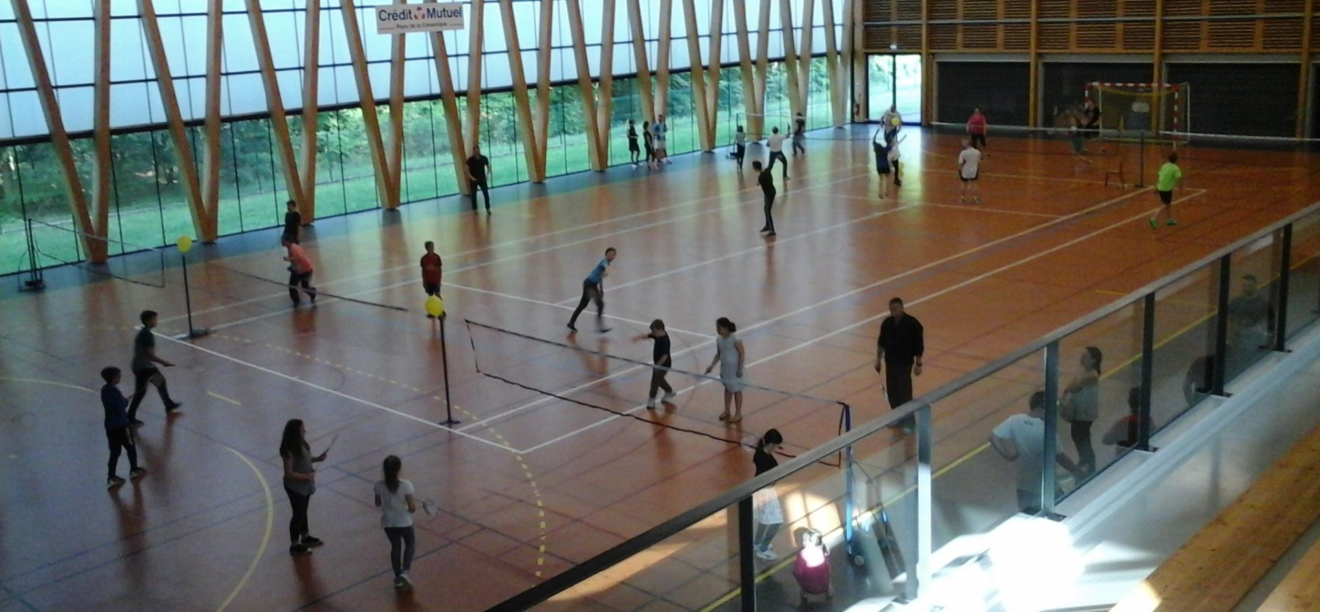 Association Sportive Badminton Soufflenheim